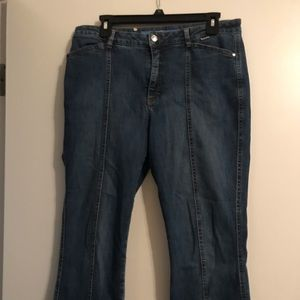 Escada Sport Capri Jeans